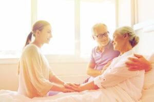 Hospice & Respite Services in Modesto, CA