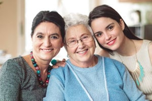 Alzheimer's and Dementia Care in Modesto, CA