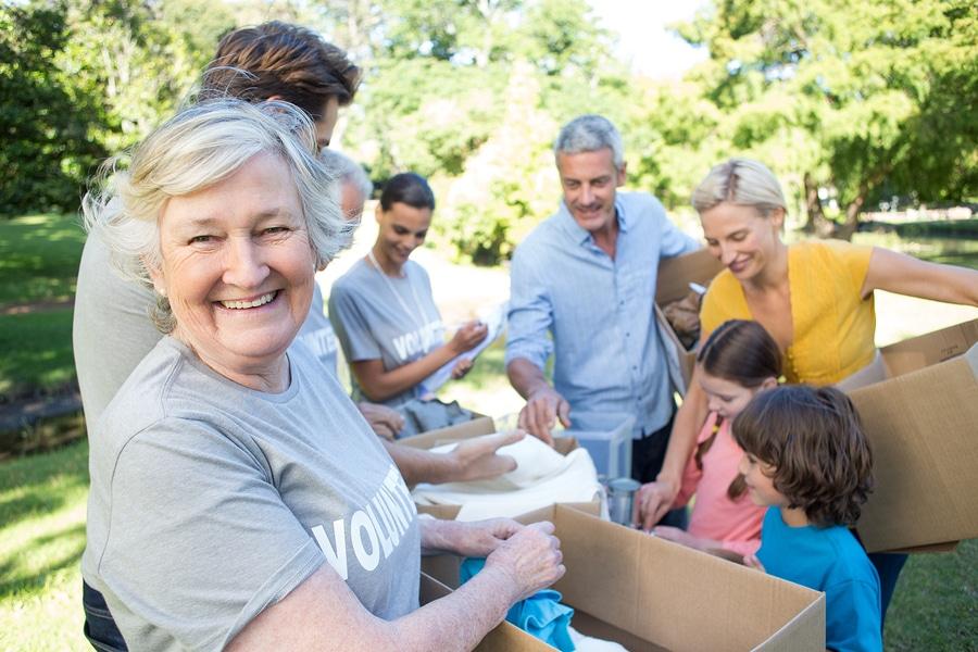Elder Care in Manteca CA