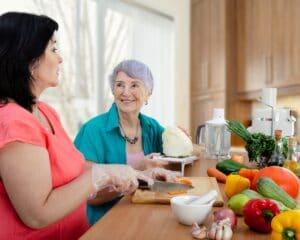 Senior Care in Concord CA