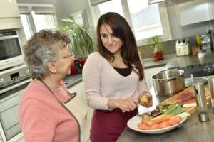 Elderly Care in Stockton CA