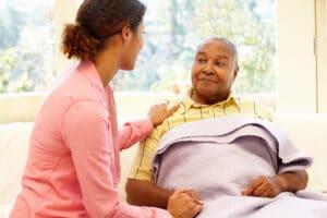 Caregivers in Modesto CA
