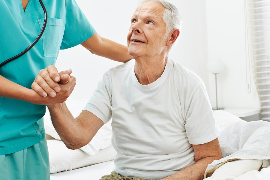 Senior Care in Danville CA