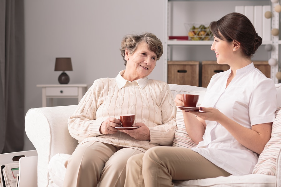 Elder Care in Stockton CA