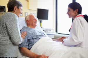 24-Hour Home Care in Concord CA