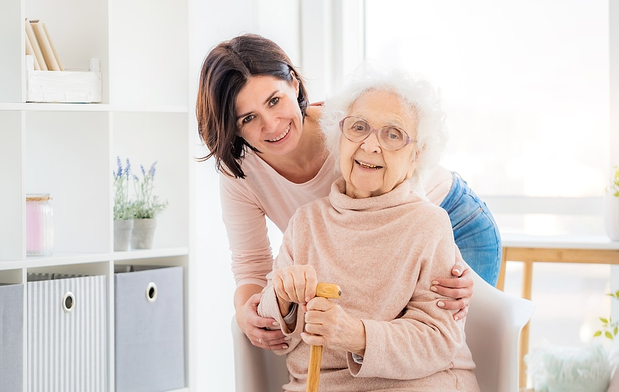 Home Care Assistance in Lodi CA