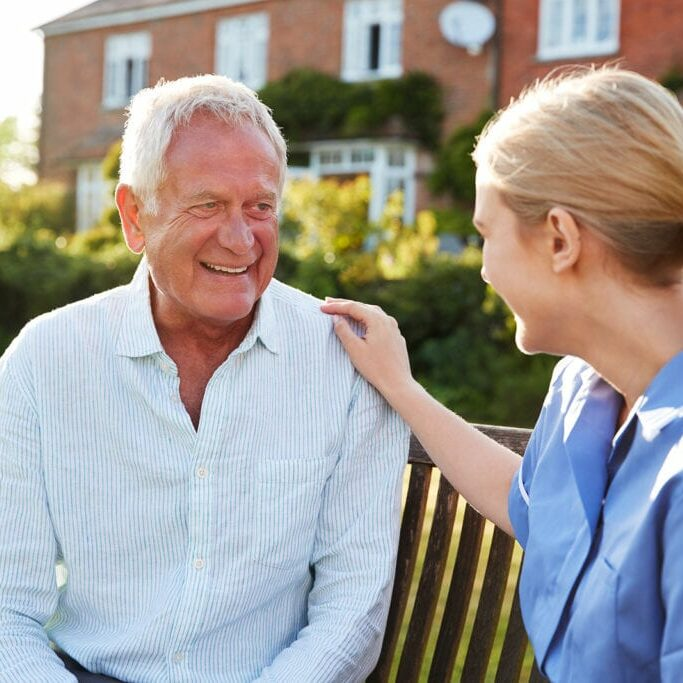 What is assisted living in Modesto, CA