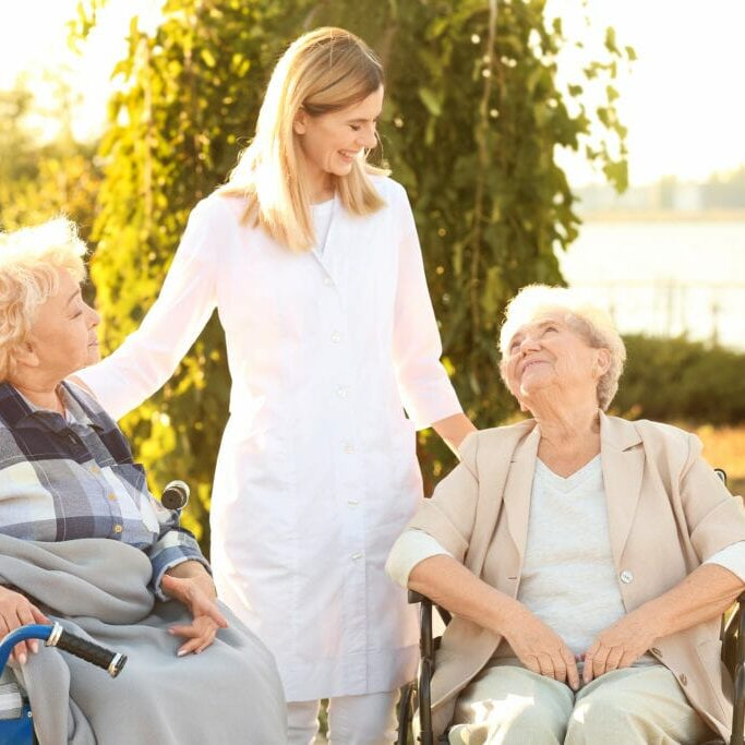 Learn more about assisted living in Modesto, CA